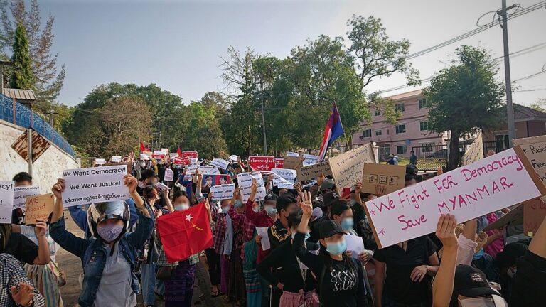 Rekommendationer för företag i Myanmar