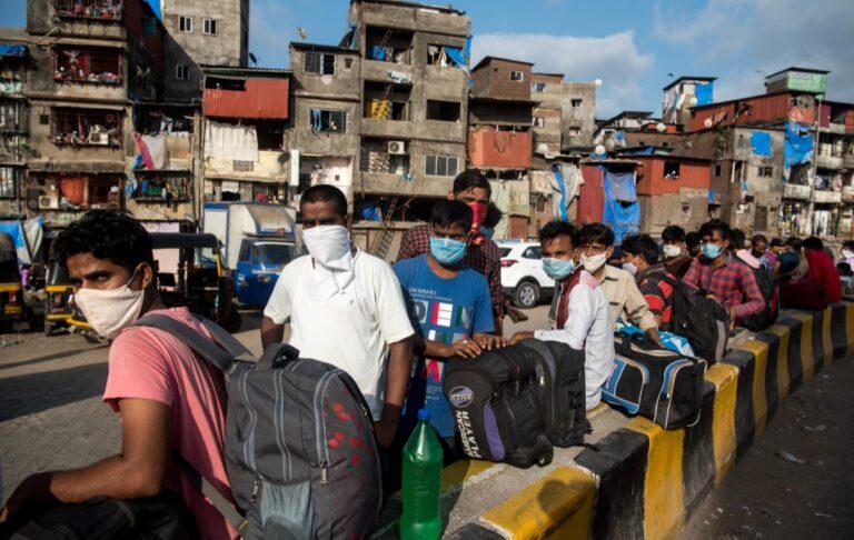 Leverantörsarbete i en tid av pandemi